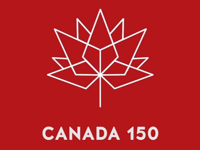 Orígenes del escudo de Canadá: Canada Day 150 aniversario