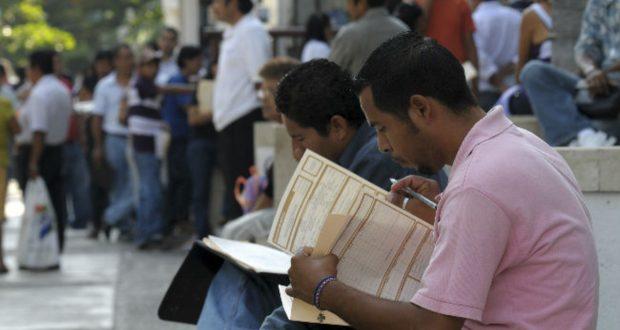 México con menos desempleo e informalidad en mayo; Inegi. La Tasa de desempleo en México se ubicó en 3.5% durante el mes de mayo, porcentaje menor que el 4% registrado en el mismo mes de 2016.