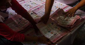Volverán a contar 4 mil 19 paquetes electorales en Estado de México