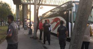 Más de 70 autobuses para acarreo de votos en el Edomex: Fepade