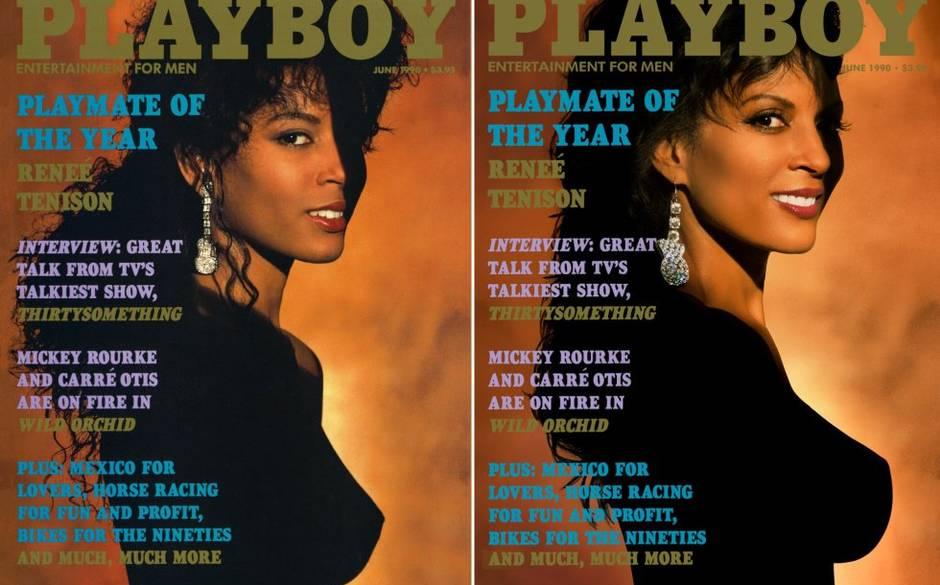 Las conejitas de PlayBoy que engalanaron las portadas hace 30 años, están de regreso recreando sus fotografías. Así es como lucen hoy. La revista para caballeros líder a nivel mundial, PlayBoy, ha desarrollado una estrategia de mercado con la que ha cautivado a nuevas y viejas generaciones, al recrear sus portadas de hace 30 años con las mismas modelos que las protagonizaron.
