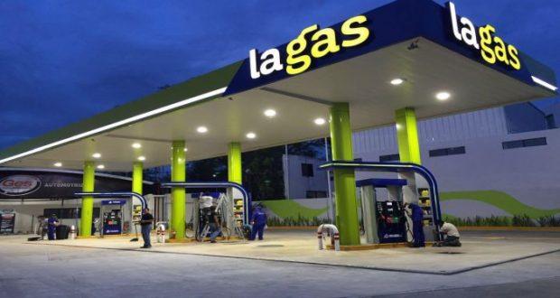 LA GAS   Crecen estas gasolineras  en Yucatan y anuncian nuevos derroteros