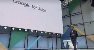 Si buscas empleo Google For Jobs te ayuda a encontrarlo, con este nuevo servicio del gigante de internet que ofrece opciones avanzadas del mundo laboral.