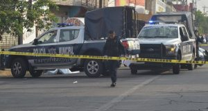 Mayo es el mes con la cifra más alta de homicidios desde 1997: SESNSP
