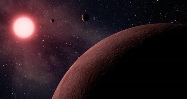 La NASA descubre 10 nuevos planetas que podrían ser habitables