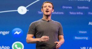El creador de Facebook, Mark Zuckerberg, revela la nueva misión de la red social