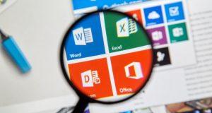 Microsoft anuncia que cerrara su sitio docs.com