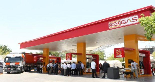 Oxxo Gas tiene lista su estrategia de crecimiento en México, que incluye la apertura de más estaciones de servicios e infraestructura.