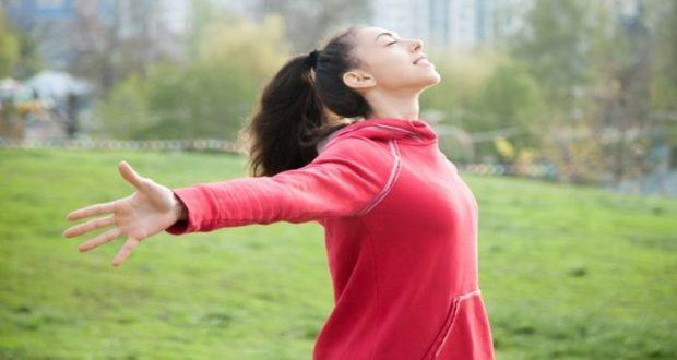 Libérate del estrés con una respiración profunda y adecuada, siente cómo tu cuerpo se relaja y disfruta de tener otra vez el control de tus emociones.