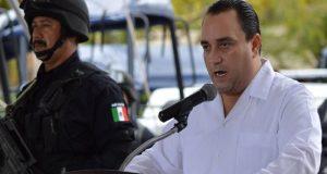 Roberto Borge se ampara contra orden de aprehensión; juez ordena fianza