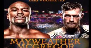 El once veces campeón invicto de cinco divisiones, Floyd Mayweather Jr., regresará del retiro para enfrentarse al campeón de artes marciales mixtas Conor McGregor, en una de las peleas más esperadas del año.