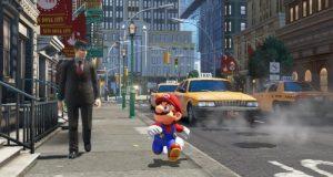Durante la E3 Nintendo anunció un nuevo juego de Mario Bross para Switch