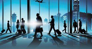 turismo de negocios