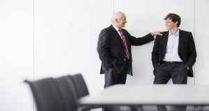 tutoria empresarial