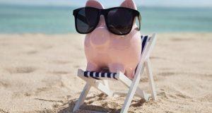 vacaciones ahorro