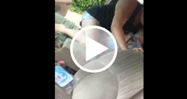 Transmiten en Facebook Live la atención médica que recibe un joven con sobredosis