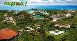 La empresa turística Xcaret tiene un proyecto ambicioso de inversiones y crecimiento, el cual incluye un hotel y un centro comercial.