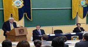 Rector de la UNAM pide garantizar seguridad a adultos mayores