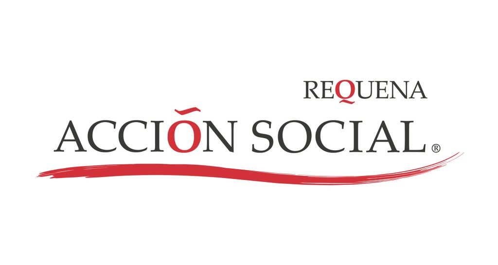 Acción social, Carlos Requena