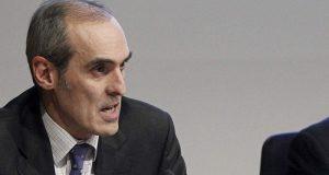 Alejandro Luzón es propuesto nuevo Fiscal Anticorrupción
