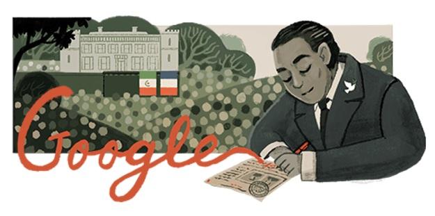 Goolge, rinde homenaje a Don Gilberto Bosques, el mexicano que desafió al imperio NAZI y salvó la vida de más de 30 mil judíos.