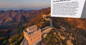 Google actualiza su aplicación Expeditions agregando más de 600 viajes virtuales