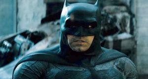 Warner estaría buscando quien remplace al actor Ben Affleck como Batman