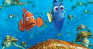 Se revela información errónea sobre la naturaleza de los peces payaso en Buscando a Nemo