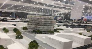 Con una competencia de robótica Campus Party busca apoyar a emprendedores mexicanos