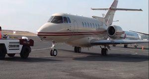 EU busca incautar avión de empresario coahuilense acusado de malversación de fondos