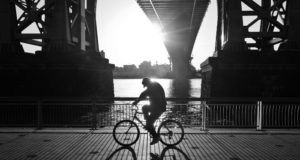 Consejos para sobrevivir en la CDMX como ciclista