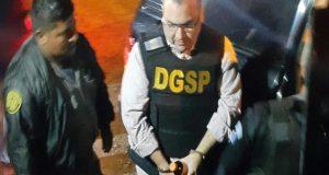 Sigue la llegada del exgobernador de Veracruz Javier Duarte desde Guatemala EN VIVO