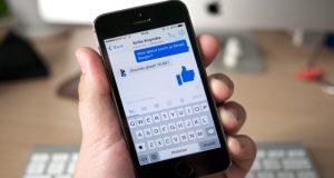 Facebook analiza la posibilidad de integrar anuncios en su aplicación Messenger