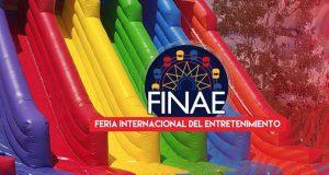 Se da a conocer la tercera edición de la Finae
