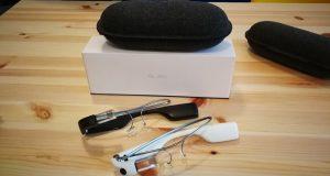 Revelan los planes de Google para sus gafas inteligentes Glass
