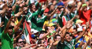 Nuevas sanción de la FIFA contra la Femexfut por grito homofóbico