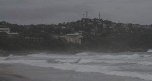 Se forma la tormenta tropical Emily