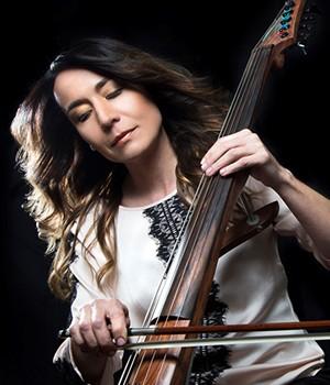 Iracema de Andrade | Música y Arte Sonoro | Colaboradora de El Semanario