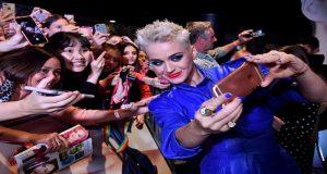 Anuncian que Katy Perry conducirá los MTV Video Music Awards 2017