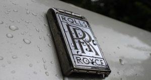 Rolls-Royce presenta el automóvil más lujoso que ha diseñado en su historia
