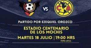 Las Águilas del América se enfrentarán a los Murciélagos en partido amistoso que le servirá a ambos equipos como preparación rumbo al torneo Apertura 2017.