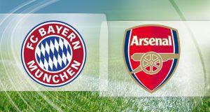 Bayern Munich y Arsenal se enfrentarán en la International Champions Cup 2017. Este partido le servirá a ambos equipos como preparación para la siguiente temporada.