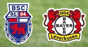 Bonner SC se enfrentará al Bayer Leverkusen en partido amistoso como preparación para la nueva temporada 2017-18.