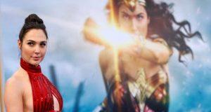 Anuncian que la segunda entrega de Wonder Woman se estrenará en 2019