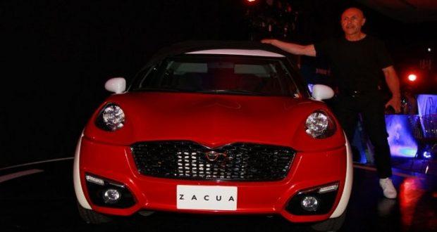 Como parte de un modelo innovador en materia de movilidad urbana, Zacua es la primera marca mexicana de autos eléctricos con una propuesta única.