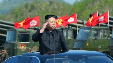 Norcorea: el líder chino le pidió calma a Trump
