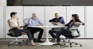 ¿Qué cosas generan felicidad en los empleados? No es el dinero ni el salario,son aspectos más poderosas que las cosas materiales y que tienen que ver con las relaciones humanas dentro de la organización.