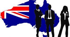 empleo australia