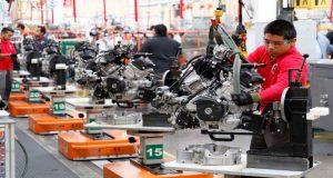 México gana competitividad en entorno de la cuarta revolución industrial, según el Fondo Económico Mundial (FEM)