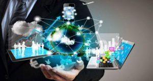 Empresas inteligentes cambian el panorama de las industrias en el futuro y marcan la tendencia de las maneras de producción en todos los ámbitos.